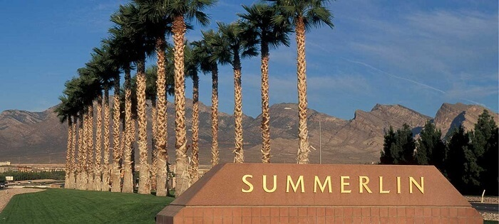 Summerlin NV